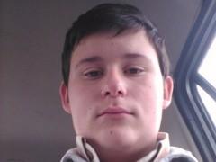 Attila99 - 21 éves társkereső fotója