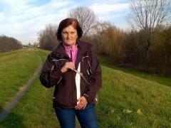 Ilona57 - 62 éves társkereső fotója
