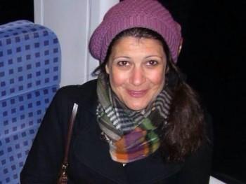 Beka76 44 éves társkereső profilképe
