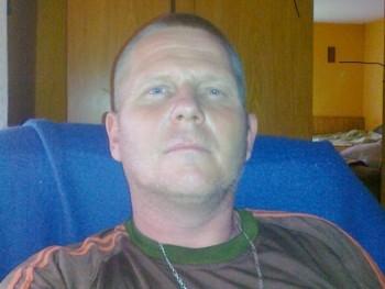 bandidas 45 éves társkereső profilképe