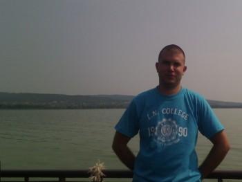 petike88 32 éves társkereső profilképe