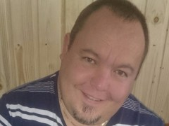 Mr_Petya_73 - 47 éves társkereső fotója