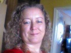 Én Erika - 48 éves társkereső fotója