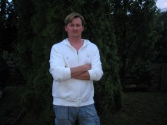 Johnny78 - 41 éves társkereső fotója
