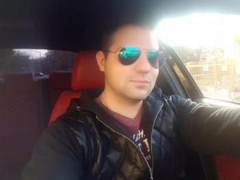 dawid92 28 éves társkereső profilképe