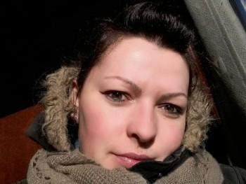 Cukimuki 36 éves társkereső profilképe