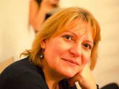 Margareta67 - 53 éves társkereső fotója