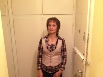 zsuzsuzsuzsu 61 éves társkereső profilképe