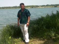 Szarka Péter - 53 éves társkereső fotója