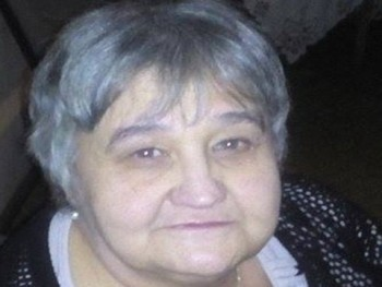 Maryka58 63 éves társkereső profilképe