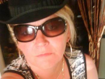 Kiss Emánuel 46 éves társkereső profilképe