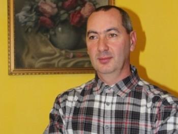 Patkolossanya 49 éves társkereső profilképe