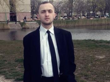 Johnnsy 32 éves társkereső profilképe