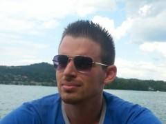 Krisztián88 - 31 éves társkereső fotója