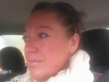 Jutka0523 51 éves társkereső profilképe