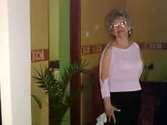 Veronka2 - 78 éves társkereső fotója