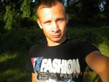 Gabhor25 30 éves társkereső profilképe