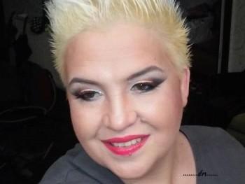 brigita 26 éves társkereső profilképe