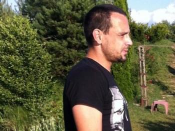 Dezsi78 43 éves társkereső profilképe