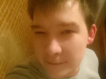 Jake 30 éves társkereső profilképe