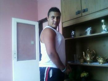 bandika549 24 éves társkereső profilképe