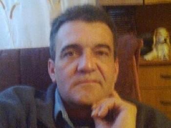 csibaro 51 éves társkereső profilképe