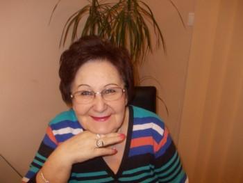 Lejka 79 éves társkereső profilképe
