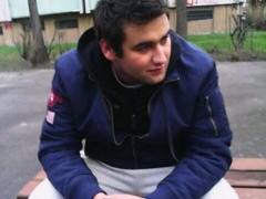 Richárd98 - 24 éves társkereső fotója