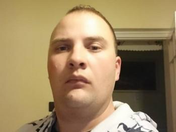 MEDVE_86 35 éves társkereső profilképe