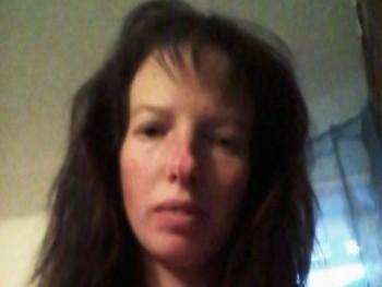 Lacza Anita 41 éves társkereső profilképe