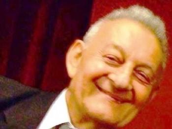 szépkedvelő 70 éves társkereső profilképe