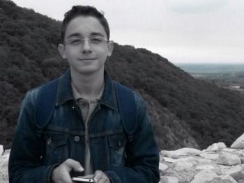 kk2000 21 éves társkereső profilképe