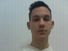 Vörös Richárd - 23 éves társkereső fotója