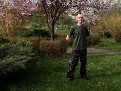 Üvegtigris - 44 éves társkereső fotója