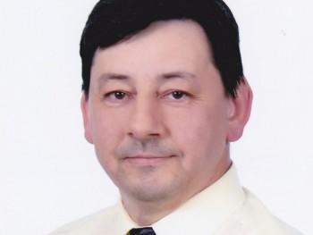 Stvn 55 éves társkereső profilképe