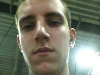 gyula10 25 éves társkereső profilképe