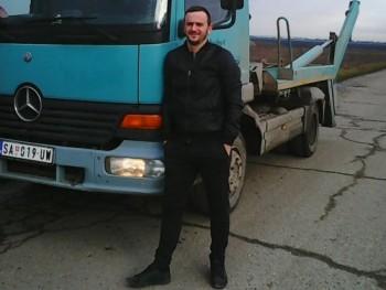 autobusz 29 éves társkereső profilképe