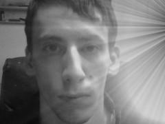 petike19 - 24 éves társkereső fotója