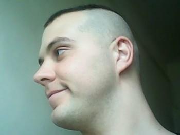 forma1 32 éves társkereső profilképe