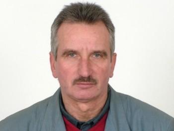 Csipcsip 61 éves társkereső profilképe