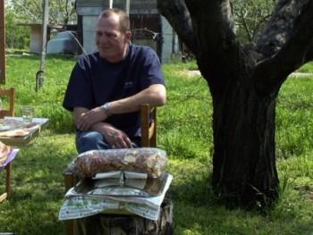 Katona Balázs 49 éves társkereső profilképe
