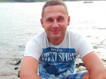 Gabesz33 37 éves társkereső profilképe