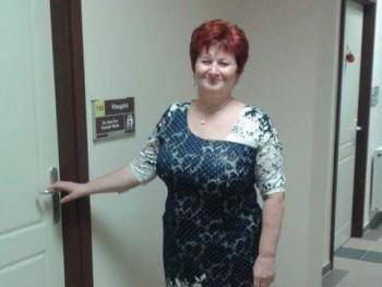 Májusfa 64 éves társkereső profilképe