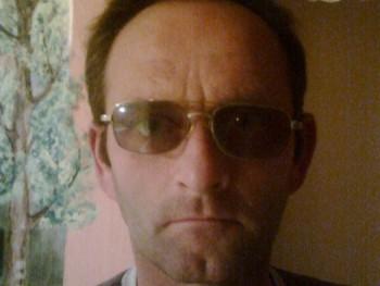 Balázs510 51 éves társkereső profilképe