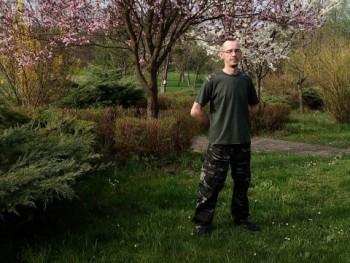 Üvegtigris 44 éves társkereső profilképe