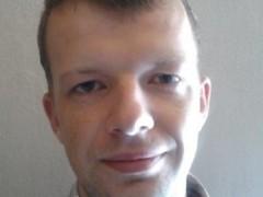 HRobert - 35 éves társkereső fotója