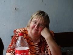 Marianna-Virag - 53 éves társkereső fotója