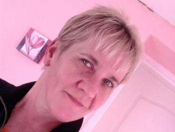 lilu67 53 éves társkereső profilképe