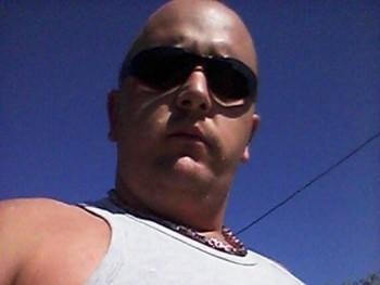 BadMonster85 34 éves társkereső profilképe