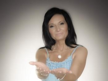 KRERIKA 51 éves társkereső profilképe